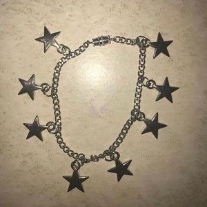 Jewelry - Star charm bracelet